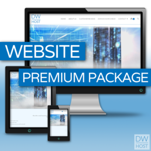 Website Premium Package